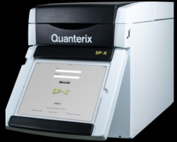 Quanterix SP-X™ IMAGING AND ANALYSIS SYSTEM