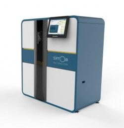 Quanterix Simoa® HD-1 technology